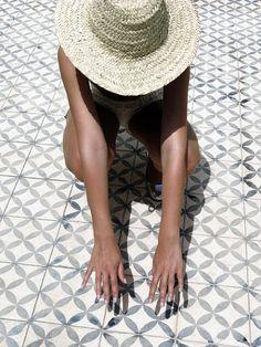 Sunhat Summer