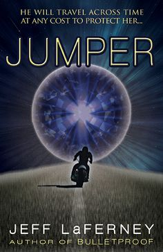 Jumper By Jeff LaFerney http://www.amazon.com/Jumper-Time-Travelers-ebook/dp/B00CKMKIE4/ref=sr_1_6_title_0_main?s=books=UTF8=1367278290=1-6=Jeff+LaFerney   Check it out today.   Recommended by Serina Hartwell - Author of The Hidden Saga