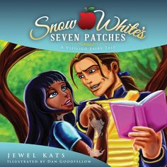 First Vitiligo Fairy Tale in Children's Literature Authored by Jewel Kats http://corvalliscitynews.com/first-vitiligo-fairy-tale-in-childrens-literature-authored-by-jewel-kats/