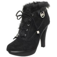MICHAEL Michael Kors Carlie Faux Fur Boot