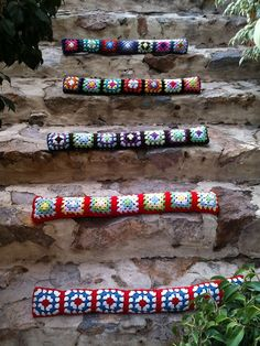 Draught excluders Crochet Cushions, Crochet Pillow, Crochet Yarn, Knitting Yarn, Knitting Patterns, Crochet Patterns, Crochet Ideas, Door Draught Stopper, Draft Stopper
