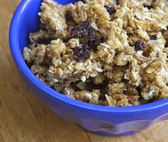 As you can probably tell, I am on a tigernut kick. Seriously, if I had the choice, I probably would stay in the kitchen creating recipes that showed off the versatility of tigernuts all day long. Of