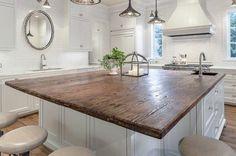 nice Idée relooking cuisine - Voilà, madame sera ravie par le meuble de cuisine proposé par la rédac. Puisq...