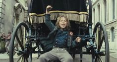 When I  grow up, I want street urchin children like Gavroche from Les Miserables. What a little cutie.