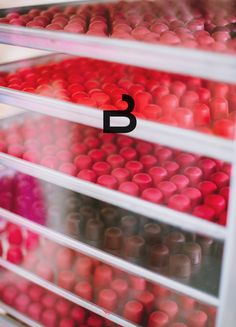 Bite Beauty Lip Lab in New York City: an adventure in custom lipsticks!