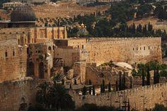 Scorci di Gerusalemme #oltreogniaspettativa #viaggi #turismo