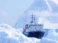 Antarctica: Channelling Shackleton - News & Advice - Travel - The Independent