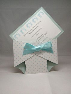 Diaper Shaped Card  Invite Set Template  Cutting File  Diaper