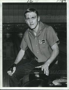 Billy Hardwick (1969)
