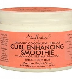Thi is a compiled list of the best natural hair care products for black women. Read it on madamenoire.com.