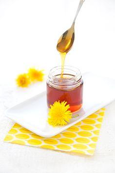 100 % Végétal: Gelée de fleurs de pissenlit : le miel vegan fait maison !