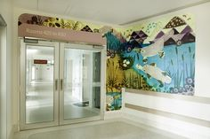 Learn more at dhub.org · Royal ChildrensChildrens HospitalMelbourne WindowHospital MelbourneWindow DesignWayfindingNavigationContextAudience