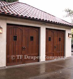 Carriage House Doors :: Garage Doors and Openers :: Oregon :: Washington :: Pacific Northwest