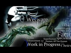 Fallen Angels & Transhumanism (Iron Mixed With Clay)!