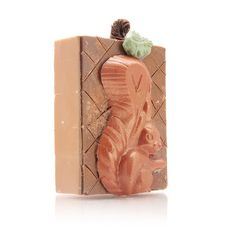 """SQUIRREL!"" Bar Soap"