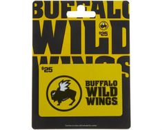 Enter to win a $25 Buffalo Wild Wings Gift Card giveaway! @ http://swee.ps/CXKQZDunv