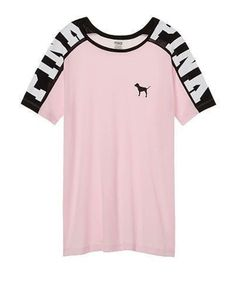 Shop PINK apparel for cute tops, tees, hoodies, leggings, joggers and more! Cute Gym Outfits, Stylish Summer Outfits, Pink Outfits, Mom Outfits, Outfits For Teens, Trendy Outfits, School Outfits, Victoria Secret Outfits, Victoria Secret Pink