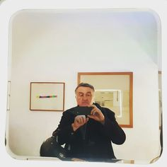 #guidolaudani #selfie #curvapura #roma #2016