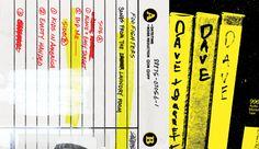 Dave Grohl lança álbum com as primeiras versões de músicas antes de criar o Foo Fighters. #foofighters #davegrohl #rock