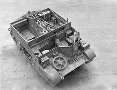 Universal Carrier Mk II KID1033 - Universal Carrier - Wikipedia, the free encyclopedia