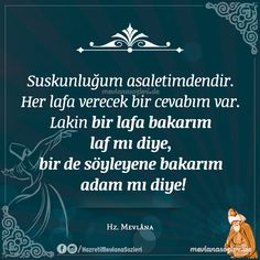 mevlana sözleri Cool Words, Wise Words, Quotations, Qoutes, Allah, Cute Profile Pictures, Life Changing Quotes, Stephen Hawking, Thing 1