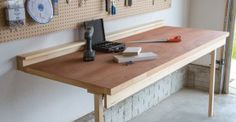 DIY Work Benches