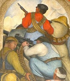 untitled picture by Diego Rivera (mexicocitydf)