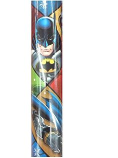 BATMAN Comic Christmas Wrapping Paper 40 Sq Ft ** You can find more details by visiting the image link. (This is an affiliate link) Gadget Store, Rock Tees, Batman Comics, Arizona Tea, Christmas Wrapping, Warm Coat, Drinking Tea, Action Figures, Discount Sites