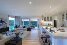 Porter Davis Homes - House Design: Hillside