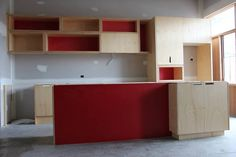 Kitchen Cabinets in Melbourne