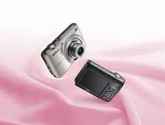 Nikon COOLPIX L21 - Tryb łatwej automatyki optymalizuje wszelkie ustawienia aparatu, ułatwiając osiągnięcie wspaniałych wyników.