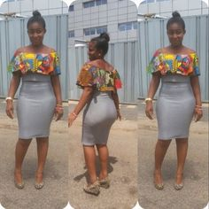 See More Latest Styles >>>http://www.dezangozone.com/ ~African fashion, Ankara, kitenge, African women dresses, African prints, Braids, Nigerian wedding, Ghanaian fashion, African wedding ~DKK