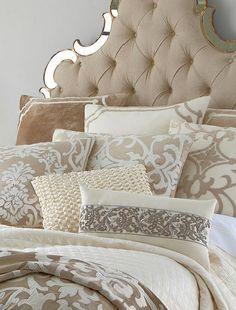 A Cor Coral: Cabeceiras de cama