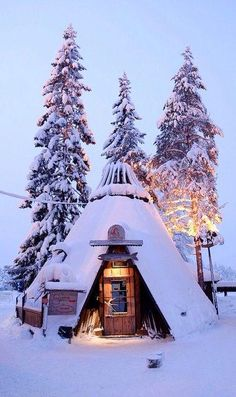 Kittila, Lapland, Finland