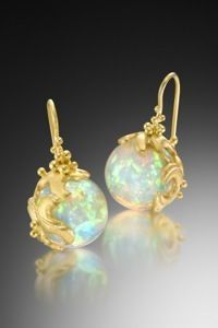 Opal Earrings Gorgeous!!!!