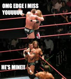 The Rated RKO Bromance