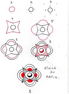 doodle how-to from Flickr