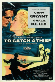To Catch A Thief--at the Ohio Theatre in June with Faith, Ricki, and Lynnelle
