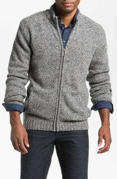 donegal sweater with elbow patches - Google Search