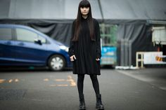 Tokyo Fashion Week Proves Japan Is a Global Street Style Capital