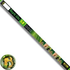 Exo Terra Repti Glo 5.0 Tube, 40 Watt, 42-inch: Exo Terra: Amazon.co.uk: Pet Supplies