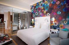 Metropole Hotel in Geneva- Basel Shows-Tour around Switzerland