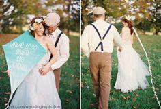 air wedding