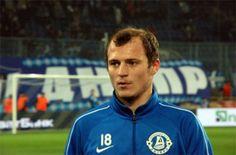 Роман Зозуля и Роман Безус передумали покидать «Днепр»