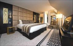 Отель Софитель Ле Фобур в Париже вновь открыл двери для гостей