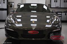 Porsche Boxster S - http://www.motomotion.net/porsche-boxster-s-5/ #GtechniqUK #Detailing #Valeting #Tinting #Motomotioncornwall
