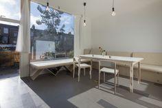 Casa do Traço / TSURUTA Architects