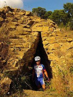 ESCURSIONE IN MOUNTAIN BIKE – VILLACIDRO – SABATO 30 NOVEMBRE 2013