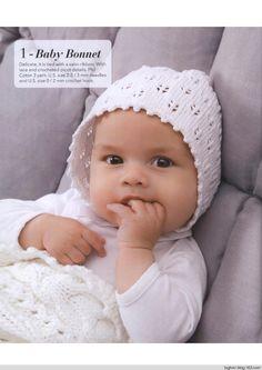 Baby Gifts to Knit 2014 - 轻描淡写 - 轻描淡写