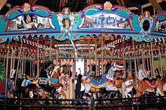 carousel | day one silver beach carousel 2009 carousel works saint joseph ...
